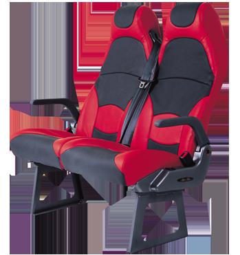 Styleride – Bus Coach Seats Manufacturer Supplier Sydney